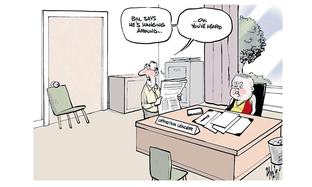 Cartoon 07/10/19