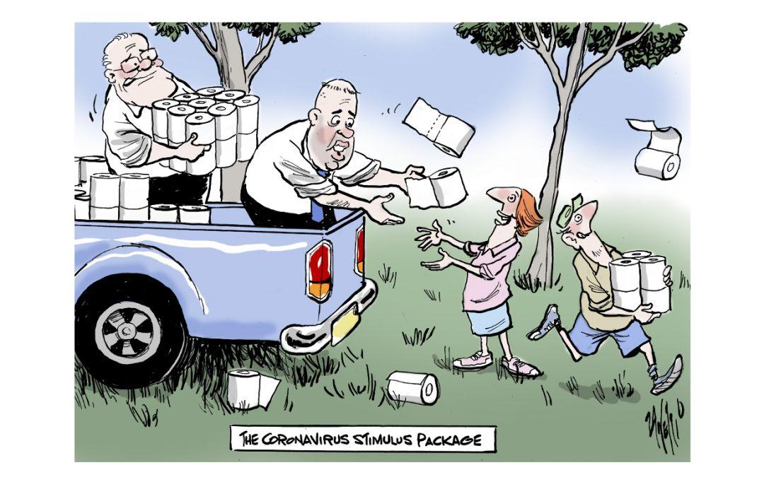 Cartoon 06/03/20