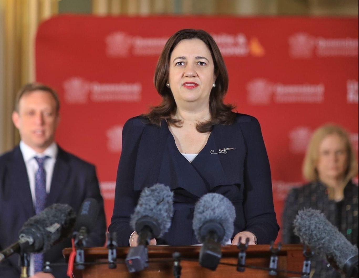Brisbane to enter three-day lockdown