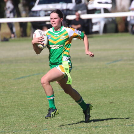 Roos' league tag team extends its unbeaten run to four matches