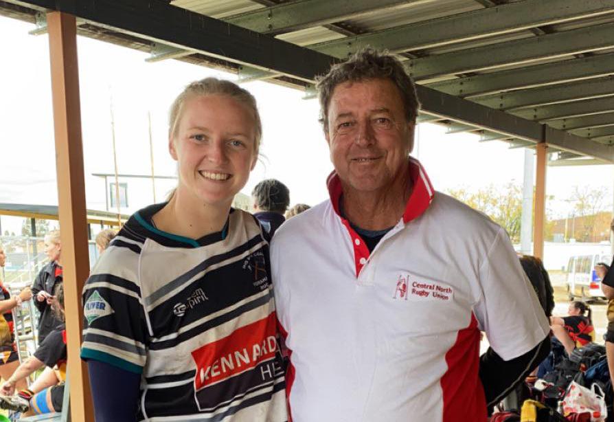 Lauren Nott earns NSW Country Corellas selection