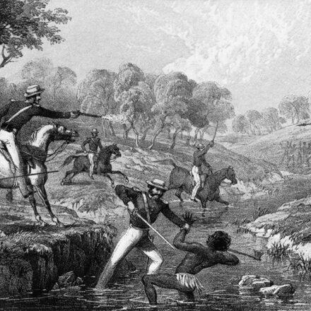 State Heritage status for the Waterloo Creek massacre site
