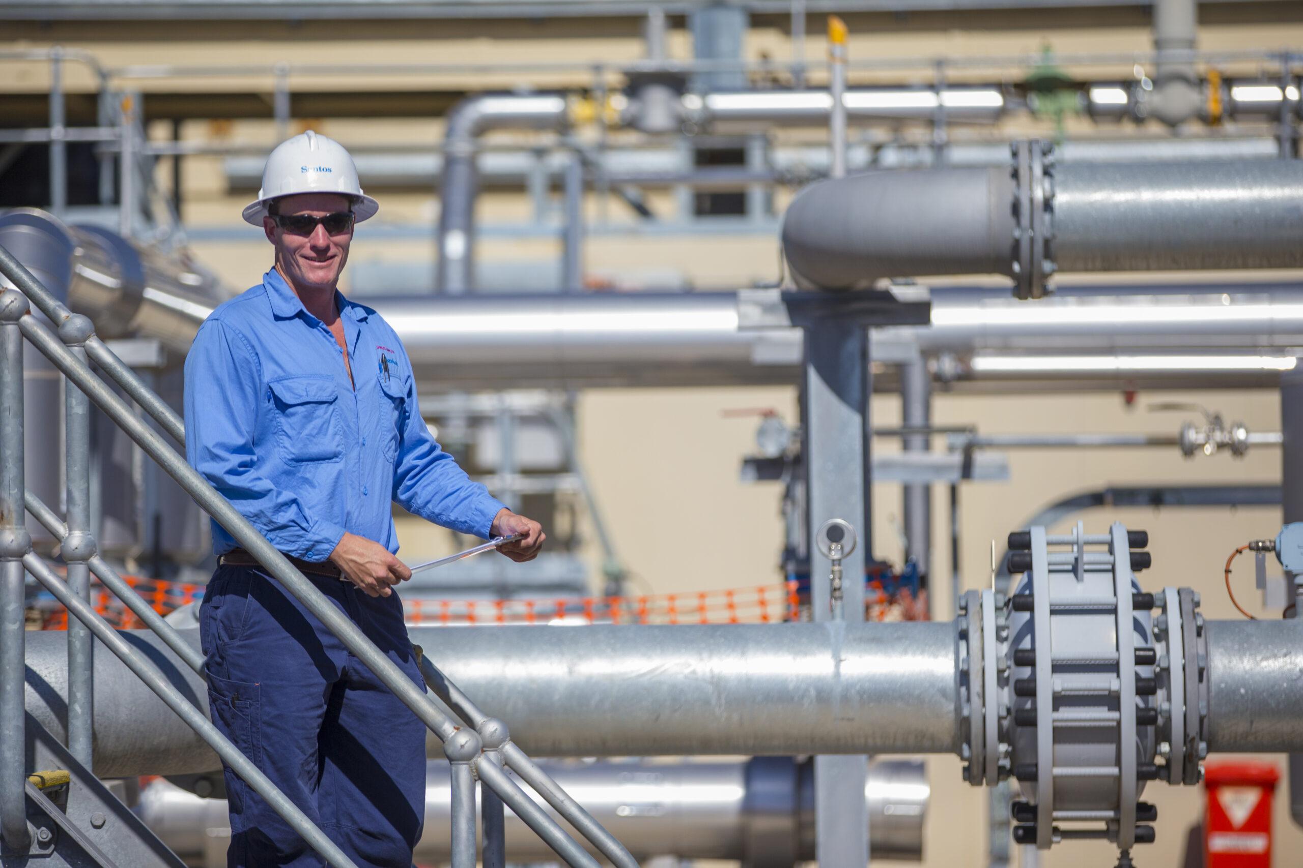 Govt confirms key role of Narrabri gas project