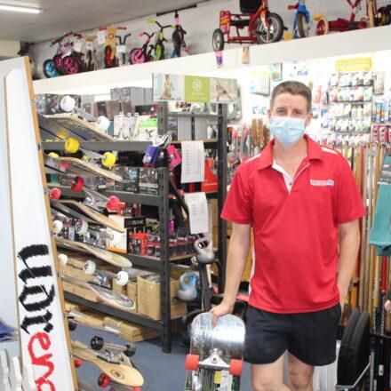 Narrabri Shire businesses roar back into action