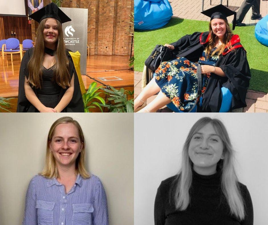 University graduates return to Narrabri