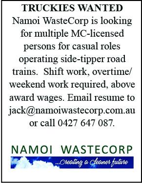 Namoi WasteCorp